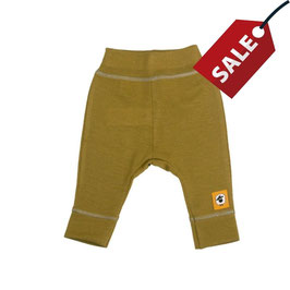 Бебешки панталонки от мериносова вълна