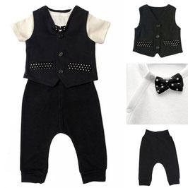 Официални бебешки дрешки за момченце