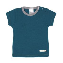 Детска мерино тениска