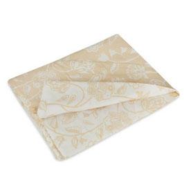Олекотена завивка от органичен памук
