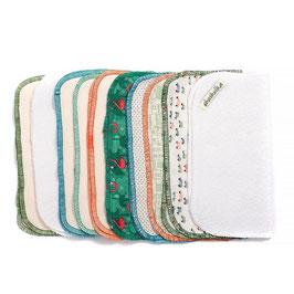 Памучни кърпи за многократна употреба