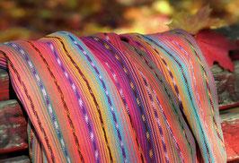 Тъкан слинг Zunil Girasol