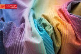 Тъкан слинг Rainbow Dreamer Girasol