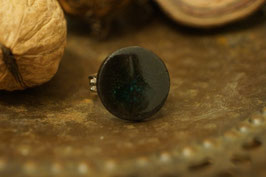 "Ring ""Black Gingko"""