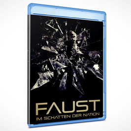 FAUST - Im Schatten der Nation Blu ray