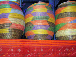 Senegalese Baskets II