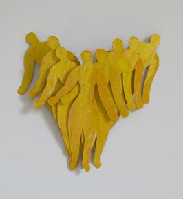 Gruppe gelb