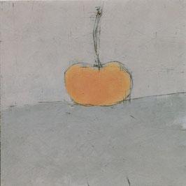 Frucht orange