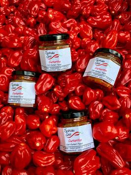 NEU!!! Gurkerlfee - Gurkerl-Chili Relish