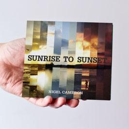 Sunrise to Sunset CD