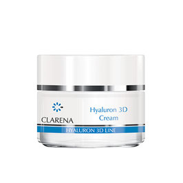 Hyaluron 3D Cream 50ml