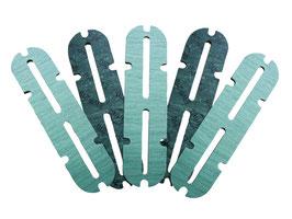 Joints pour gicleur en éventail 2,3,4