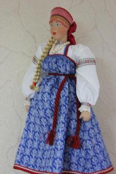 Кукла Ужгород