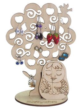 """Подставка для украшений """"Волшебное дерево"""""""