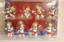 Набор игрушек FIFA 2018(команда России)
