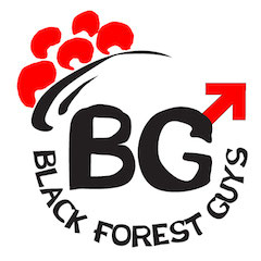 Gutschein -Blackforest-Guys-