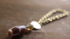 バックチャーム+dzi-bead+T045M