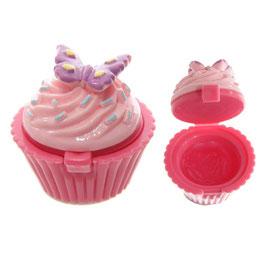 Baume à lèvres cupcakes