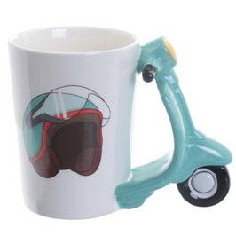 Mug scooter