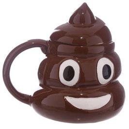 Mug crotte