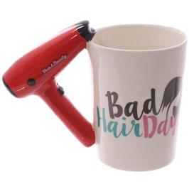 Mug sèche-cheveux