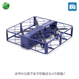 【G-FORCE正規品】SQUARED CAM