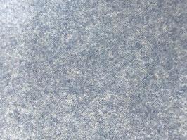 feltro lana 50x80 3mm (azzurro melange)