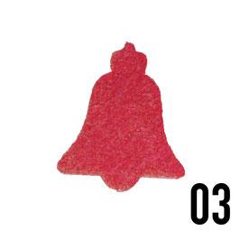 campanella-conf. 4 pz