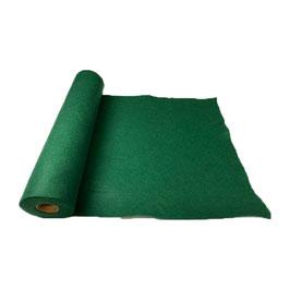 Pannolenci rotoli 5mtx45cm colore verde natale