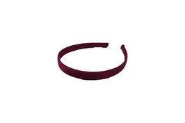 cerchietti per capelli 1,5 cm confezione 3 pz (col. 13 vinaccia) )
