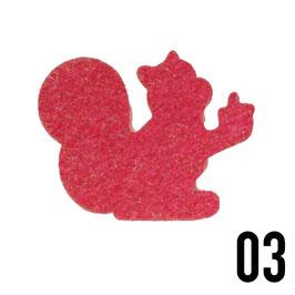 scoiattolo-conf. 4 pz