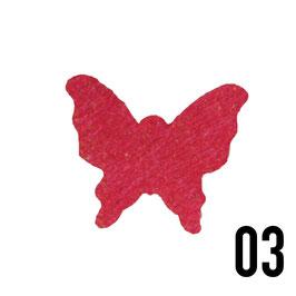 farfalla-conf. 4 pz