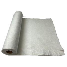 Pannolenci rotoli 5mtx45cm colore bianco