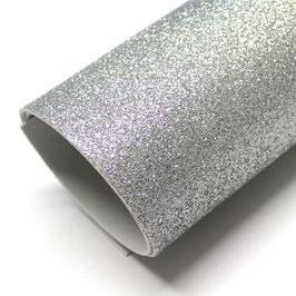 Gomma Eva (glitter)  40x60cm 2mm col. 16