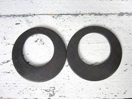 orecchini in legno ø 5cm - col 01