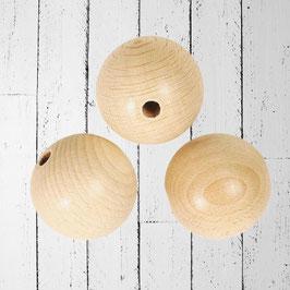 pallina in legno (confezione)-col nat