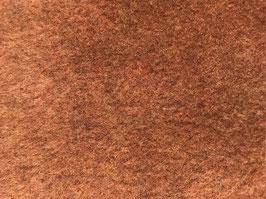 feltro misto lana 50x100 3mm (cacao)