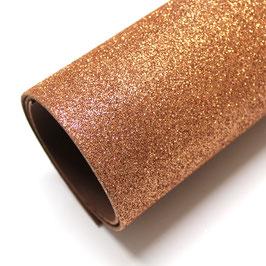 Gomma Eva (glitter)  40x60cm 2mm col. 24