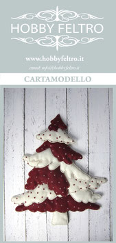 cartamodello-albero fancy
