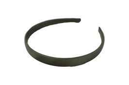 cerchietti per capelli 1,5 cm confezione 3 pz (col. 08 salvia)