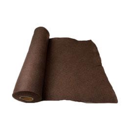Pannolenci rotoli 5mtx45cm colore marrone