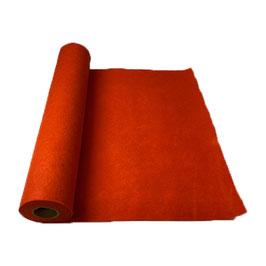 Pannolenci rotoli 5mtx45cm colore arancio