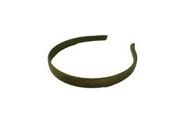 cerchietti per capelli 1,5 cm confezione 3 pz (col. 28 verde)