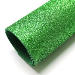 Gomma Eva (glitter)  40x60cm 2mm col. 11