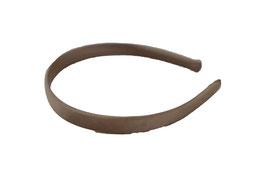 cerchietti per capelli 1,5 cm confezione 3 pz  (col. 04 beige)
