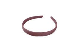 cerchietti per capelli 1,5 cm confezione 3 pz  (col. 18 rosa)
