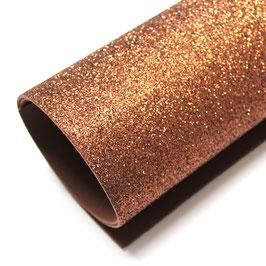 Gomma Eva (glitter)  40x60cm 2mm col. 14