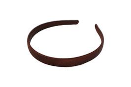 cerchietti per capelli 1,5 cm confezione 3 pz (col. 05 marrone)