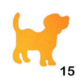 cagnolino-conf. 3 pz