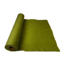 Pannolenci rotoli 5mtx45cm colore verde